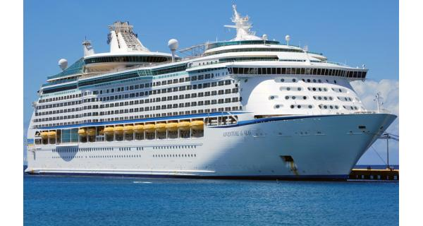 7 Night Eastern Or Western Caribbean Cruise For Two