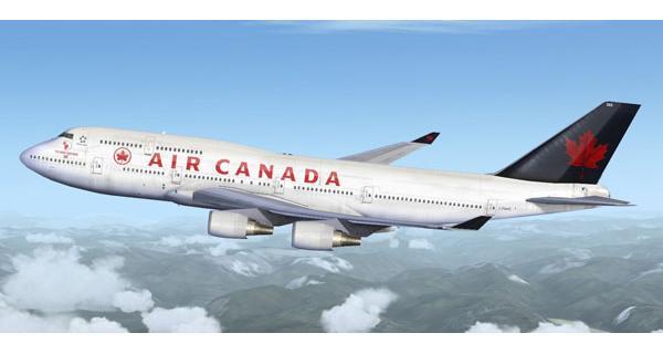 Shop Limited Time Air Canada Online Deals Online