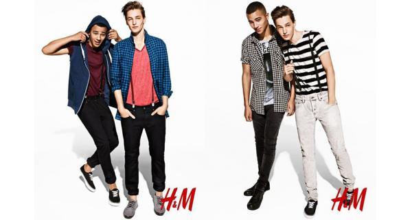 24% - 50% Off Shop Men's Clothing Deals at H&M - Online ...