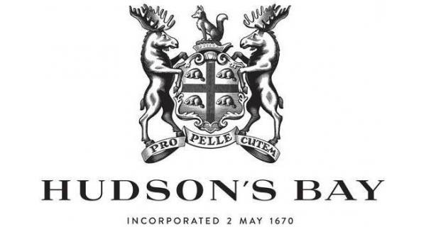 Get 20% - 72% Off Hudson's Bay Clearance Daily Deals
