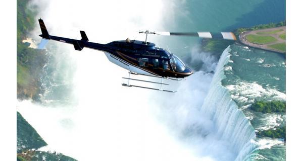 San Francisco Helicopter Tour Coupon