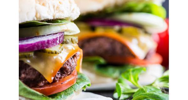 McCoy Burger Co. ($19.95 Value)