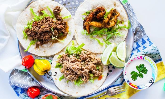 Mexican Food Bloor West Village
