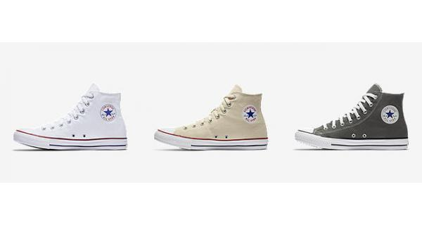 52cba067c13 19% - 52% Off Men s Shoes   Apparel at Converse - Online Discount Code  Coupon - Save72.com