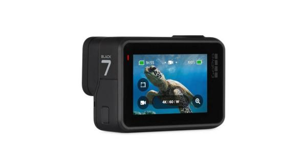 gopro sweepstakes win a waterproof gopro hero7 black from save72 online 1431